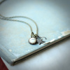 "Dream Charm Necklace - ""Whishing and Hoping"""